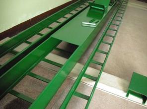 复合环氧树脂电缆桥架厂家