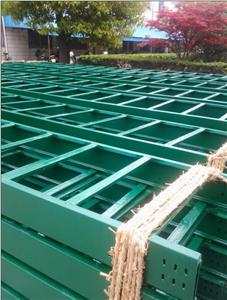 梯式复合环氧树脂桥架生产商