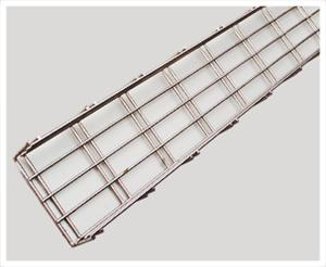 山西100X50钢网桥架
