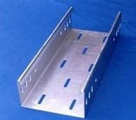托盘式铝合金桥架