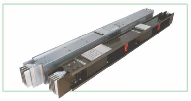 TLMC密集型銅鋁復合母線槽