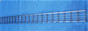 钢网桥架规格