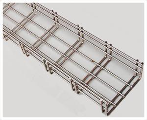 200X100钢网桥架