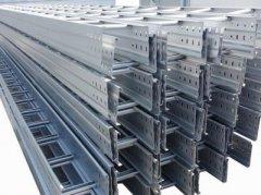 铝合金桥架的优势和使用场合
