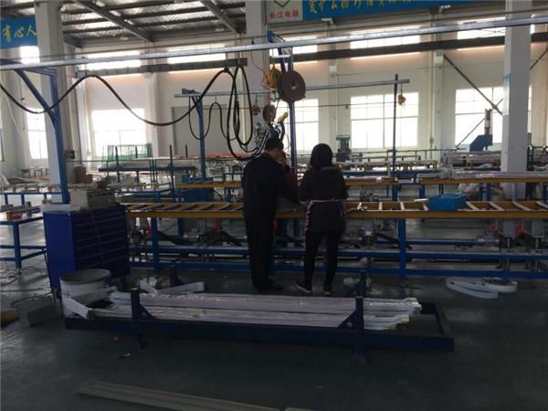 电缆桥架详解封闭式母线槽的工艺原理分析