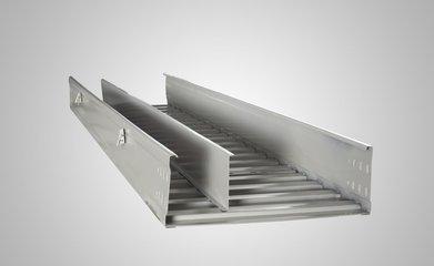玻璃钢电缆桥架可以分为几类?