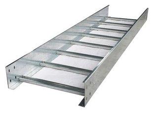 玻璃钢桥架不仅造型好看还耐火
