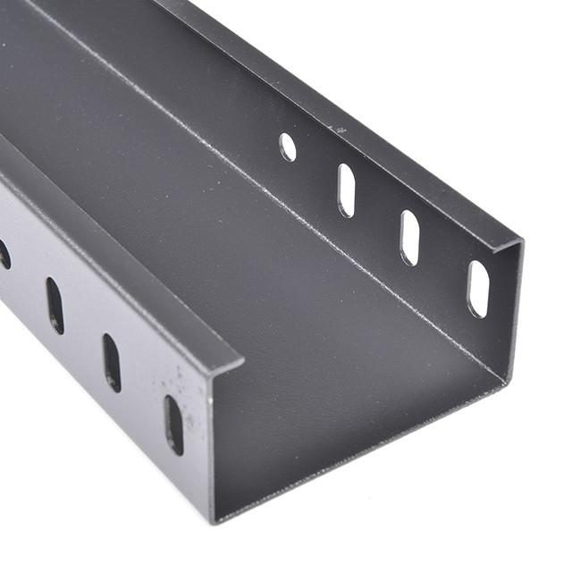 矿用电缆桥架正确安装十分重要
